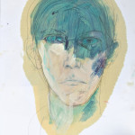 disegno-viso-rosa-azzurro